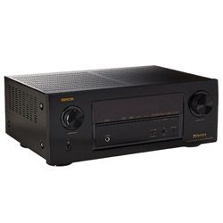 Compare Denon AVR-X2300W