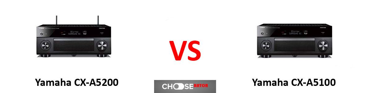 Yamaha AVENTAGE RX-A2080 vs Yamaha AVENTAGE RX-A3080 CHOOSERATOR  AV RECEIVERS AVENTAGE RX-A2080 VS AVE
