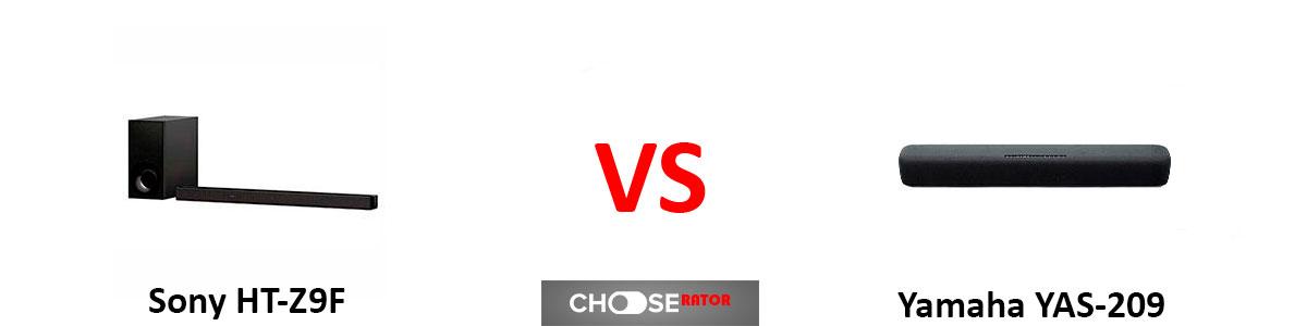 Sony-HT-Z9F-vs-Yamaha-YAS-209