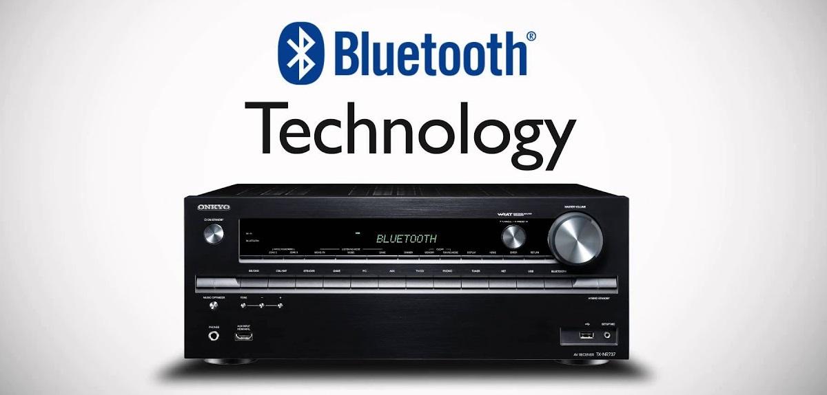 Best AV receivers that support Bluetooth