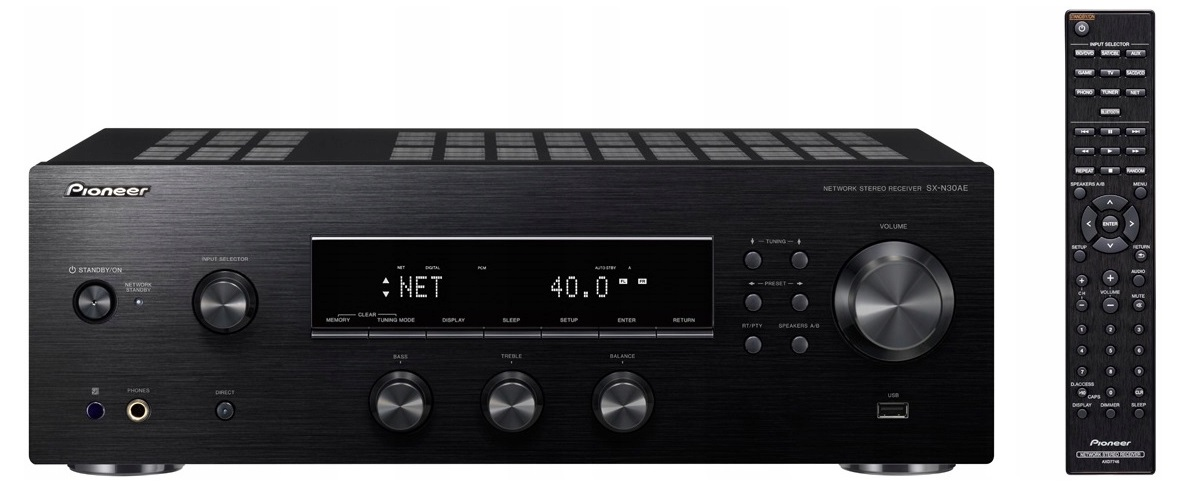 Best Airplay receivers