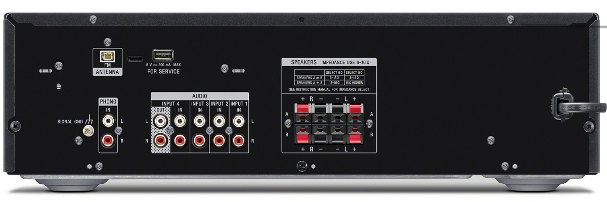 Best AV receivers with Phono input