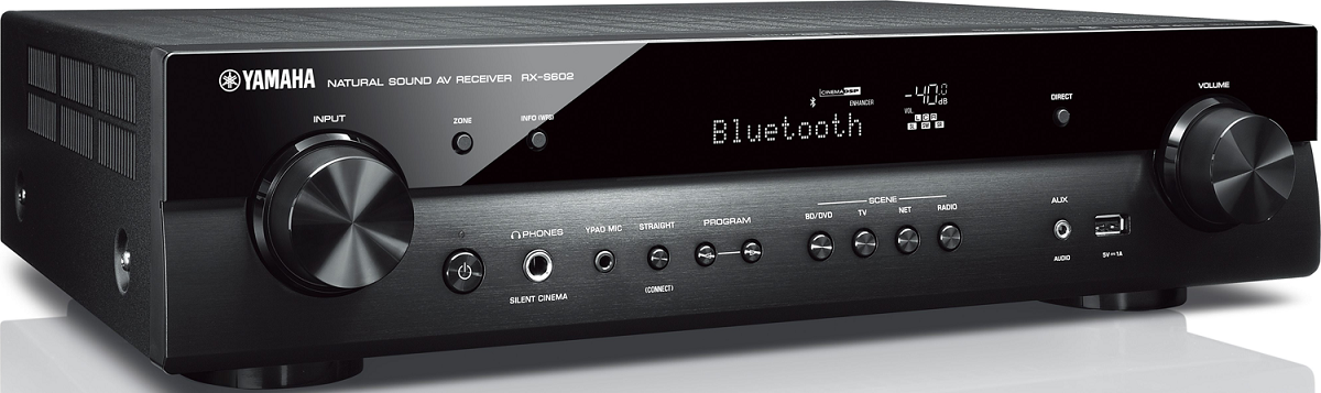 Best Compact AV receivers