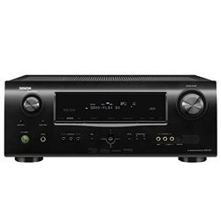 Denon AVR-1611 specifications