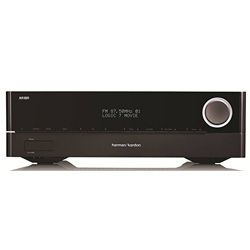 Compare Harman Kardon AVR 1710