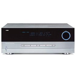 Harman Kardon AVR 645 specifications
