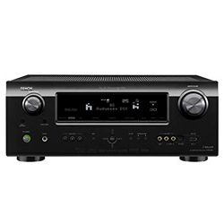 Denon AVR-991 specifications