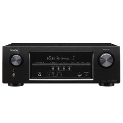 Denon AVR-S500BT review