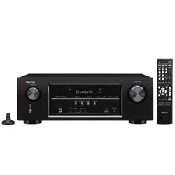 Denon AVR-S510BT specifications
