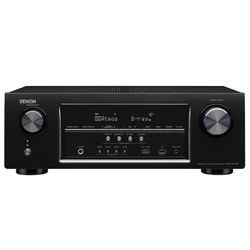 Denon AVR-S710W specifications