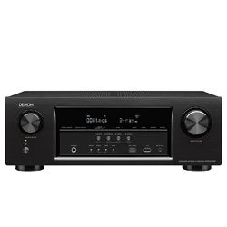 Denon AVR-S720W specifications