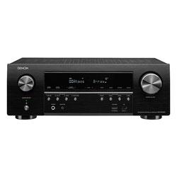 Denon AVR-S750H review