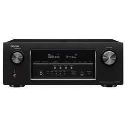 Denon AVR-S910W specifications