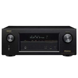 Denon AVR-X3100W specifications
