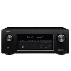 Denon AVR-X3200W specifications