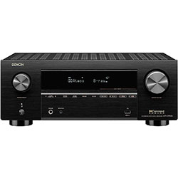 Denon AVR-X3700H review