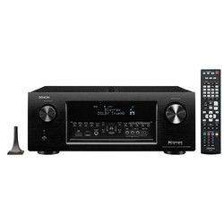 Denon AVR-X4000 specifications