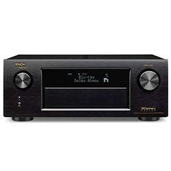 Denon AVR-X4100W specifications