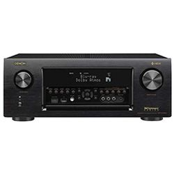 Denon AVR-X4400H specifications