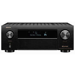 Denon AVR-X4700H review
