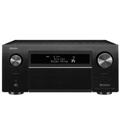 Denon AVR-X8500H specifications