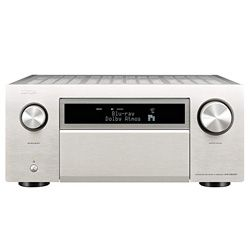 Denon AVR-X8500HSP specifications