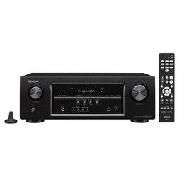 Denon AVRS530BT specifications