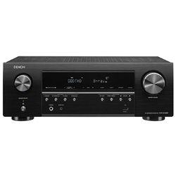 Denon AVRS540BT specifications