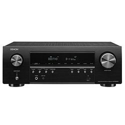 Denon AVRS640H specifications