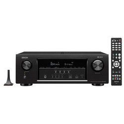 Denon AVRS730H specifications