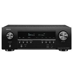 Denon AVRS740H specifications