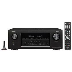 Denon AVRS930H specifications