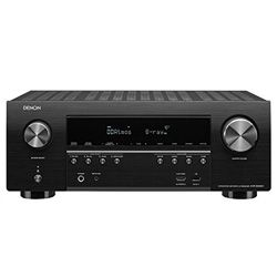 Denon AVRS940H specifications