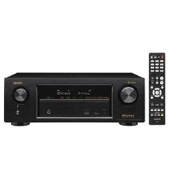 Denon AVRX1400H specifications