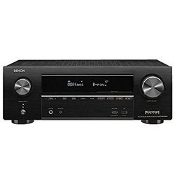 Denon AVRX1500 specifications