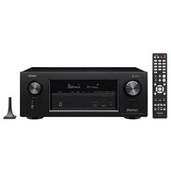 Denon AVRX2400H specifications
