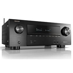 Denon AVRX2500 specifications