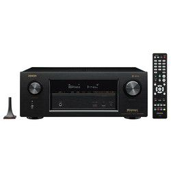 Denon AVRX3400H specifications