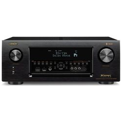 Denon AVRX4300H specifications