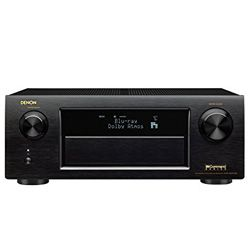 Denon AVRX6200W specifications