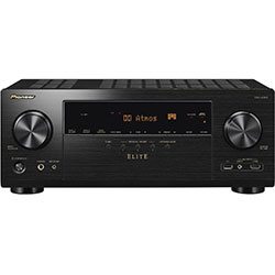 Pioneer Elite VSX-LX304 review