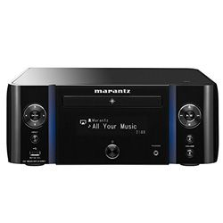 Marantz M-CR611 review