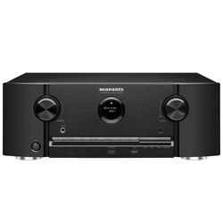 Marantz SR5012 review