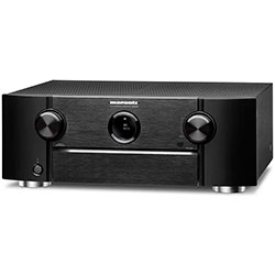 Marantz SR6015 review