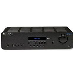 Cambridge Audio Topaz SR20 specifications