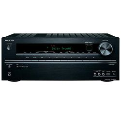 Onkyo TX-NR525 specifications
