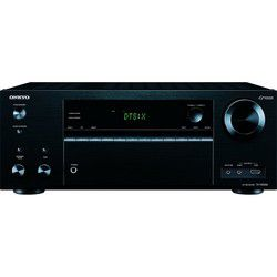 Onkyo TX-NR555 specifications