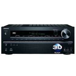 Onkyo TX-NR616 specifications