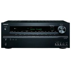 Onkyo TX-NR626 specifications