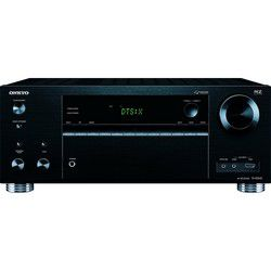 Onkyo TX-RZ610 specifications